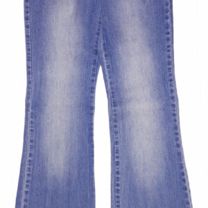 Angels 5-Pocket Blue Jeans
