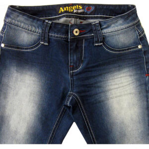 Angels Soft Stretch Shade Skinny Jean