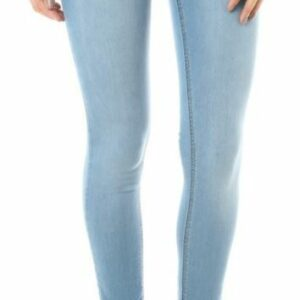 Funkysoul Light Blue Skinny Jean