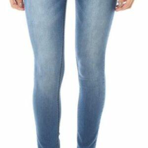 Funkysoul Medium Stone Skinny Jean