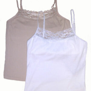 MUDD Lace Tank Top
