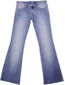 Angels 5-Pocket Jeans