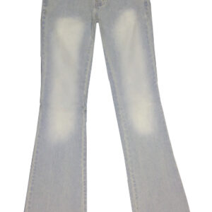 Angels 5-Pocket Light Beach Wash Jeans