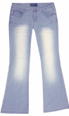 Angels 5-Pocket Premium Jeans