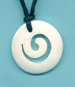 Koru Choker Necklace